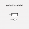 Zawieszki na alkohol